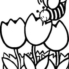 Top 10 Busy Bee Coloring Pages