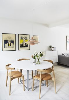 Town house for Boligmagasinet - Anitta Behrendt