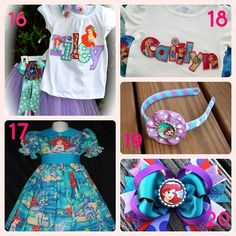 Top 50 Disney World Outfits for Your Princess!