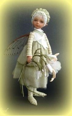 fairy ~Diane Guelinckx~