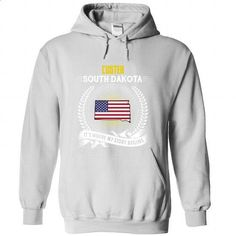 Born in CUSTER-SOUTH DAKOTA V01 - #tee party #hoodie costume. ORDER HERE => https://www.sunfrog.com/States/Born-in-CUSTER-2DSOUTH-DAKOTA-V01-White-Hoodie.html?68278