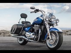 Triumph launches the 1699cc Thunderbird LT in India at Rs 15 75 lakh