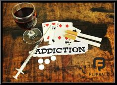 Get free from addiction now !! Get in touch with our doctors. For more details , call us on +91-9582-301-303 or visit us at http://www.flipbald.in/ #flipbald#deaddiction