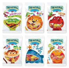The Natural Confectionery Co. Your daily candy packaging smile : ) PD Packaging Snack, Kids Packaging, Candy Packaging, Food Packaging Design, Packaging Design Inspiration, Spices Packaging, Innovative Packaging, Branding, Cookies Et Biscuits
