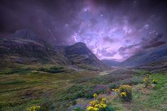 Glencoe_Scotland by Frank Delargy on 500px