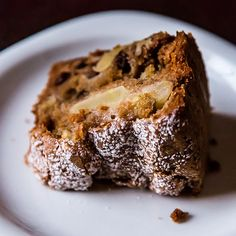 Teddie's Apple Cake Recipe on Food52 recipe on Food52