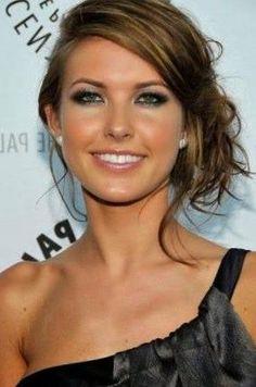 Modele de coupe de cheveux mi long pour femme - http://lookvisage ...