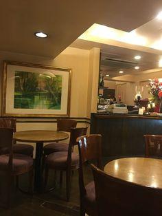 閉店した熊本の名店:カフェ・ラ・フロール・ノンノン
