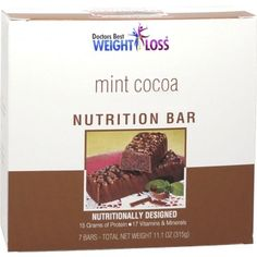 Do you have trouble with your chocolate cravings when you are just about to make progress with your weight loss? Then you can put those cravings to a stop by opting for our Mint Cocoa Protein Bar. Using our Mint Cocoa Protein Bar you can make Rocky Road Ice Cream, which has an exquisite chocolaty taste.