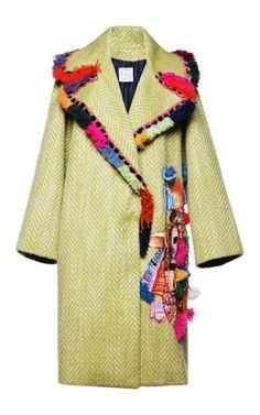 На вкус и цвет пальто много (подборка 2) / Пальто и шубы / ВТОРАЯ УЛИЦА:
