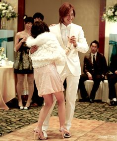 Kim Hyun Joong 김현중 ♡ JiHoo ♡ Boys Over Flowers ♡ Kdrama ♡ Kpop ♡ Geum JanDi (Ku Hye Sun)
