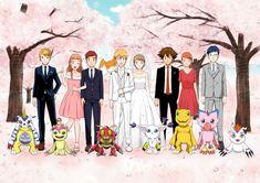 Yakari wedding