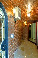 Romantic Evening, Floor Decor, Stone Tiles, Travertine, Natural Stones, Flooring, Home Decor, Floors Of Stone, Hardwood Floor