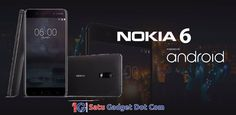Be the first to own Nokia First Smartphone [Powered by Android]! Nokia 6 (64GB/4GB RAM) - RM1899 [ETA: 14 February]!  Key Specs: - 5.5 inches FHD Display - Qualcomm Snapdragon 430 , Octa Core Processor - 64GB Internal Memory with 4GB RAM - 8MP Front & 16MP Rear Camera - Atoms Dolby sound enhancement  - Fingerprint Sensor , Android OS v7.0 (Nougat) - Non-removable Li-Ion 3000 mAh battery  p/s:Ideal Valentine Gift for Man :) Preorder link : http://satugadget.com.my/nokia-6  Retail Daily…