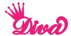 Silhouette Design Store - View Design #21405: diva crown