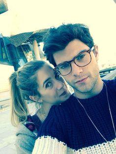 Clara et Diego