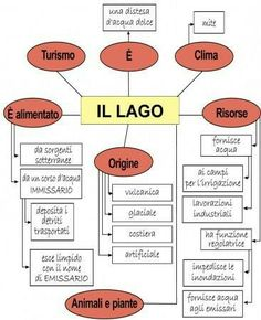 Italian Lessons, Teaching Geography, Earth Science, Primary School, Ale, Education, Culture, Upper Elementary, Ale Beer