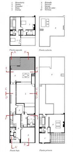 Clásicos de Arquitectura: Casa Gilardi / Luis Barragán