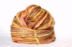Vlna - ZLATÁ JESEŇ - ručne pradená - handspun - na pletenie :: eshop.vlna-art.sk Colour, Pattern, Color, Model, Colors, Patterns