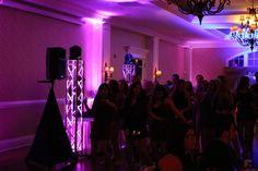 Sweet 16 Dance floor