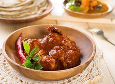 Rendang - A Taste of Southeast-Asia!