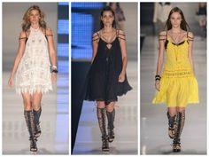 13 Tendências da Moda Primavera/Verão 2016 - Site de Beleza e Moda
