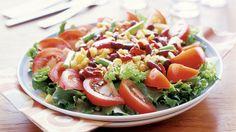 Mexicana-salaatti