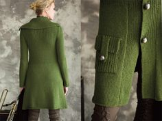 Vogue Knitting,Holiday 2012 Fashion Preview.   See, now I'm wondering how much money you could save by knitting your own winter coat instead of buying it.. Hmm. *strokes chin*