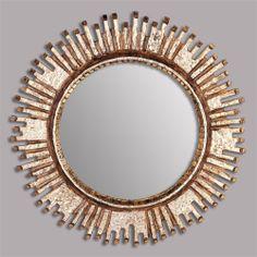 Line vautrin 1913 1997 miroir sorci re petit roi soleil for Miroir sorciere line vautrin
