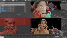 Making of Freeze the World, Making of Freeze the World by Bleed VFX, Freeze Effect, Bleed VFX Breakdown, 3d, Bleed vfx, Bleed vfx studio, Bleedvfx, cg, vfx, Vfx Breakdown, Visual Effects, Bleed VFX Studio,