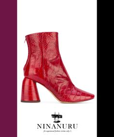 Ellery ankle boots