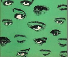 eye, eye, eye
