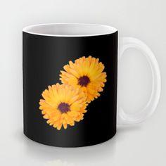 #calendula #mug
