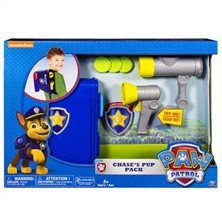 Paw Patrol Chases' Pup Pack