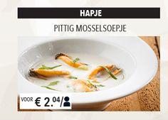 Mijn Pop-up-receptenmenu! - Lidl Belgium