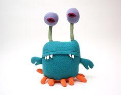 Meerser Space Crab.