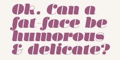 Margarita - Webfont & Desktop font « MyFonts