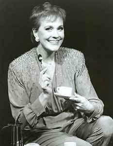 1993 Julie Andrews in Putting It Together