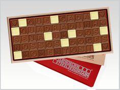 Já pensou em oferecer uma surpresa em forma de chocolate? Nós temos a solução ideal para si! http://www.mysweets4u.com/pt/?o=1,5,29,2,0,0