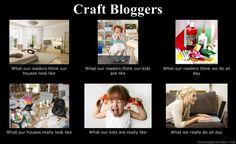 craft bloggers