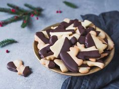 Next Post Previous Post Vegan Butter Cookies Healthy Holiday Recipes, Holiday Cookie Recipes, Vegetarian Recipes, Eggnog Rezept, Biscuits, Vegan Christmas, Vegan Sweets, Vegan Butter, Gnocchi