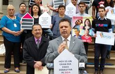 cool Organizaciones neoyorquinas piden 70 millones para combatir el SIDA