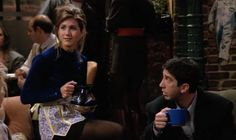 Every Outfit Rachel Ever Wore On 'Friends', Ranked From Best To Worst: Season 1…
