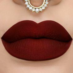 Lipstick Art, Lipstick Dupes, Lipstick Shades, Lip Art, Lipsticks, Lip Sence Colors, Lipsence Lip Colors, Lipstick Colors, Baton Matte