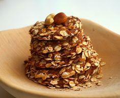 Ciasteczka daktylowe dla diabetyków #dactyl #cookies for #diabetics
