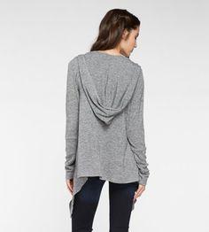 Sen Kira Zipper Shoulder Tee by Sen on What To Wear, Tees, Shirts, Zipper, Pullover, Shoulder, Packing, Women, Fashion