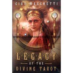 Tarot Legacy Ciro Marchetti