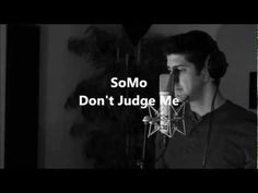 Don't Judge Me - Chris Brown (cover by Somo)