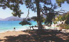 Kidrak Natural Park Natural Park, Travel Inspiration, Turkey, Beach, Places, Water, Outdoor, Gripe Water, Outdoors