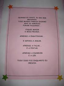 ♥ Sorvete Colorê ♥: Projeto Quem Sou eu? Reggio, Professor, Journal, Education, Pasta, Image, Autism, Pictures, Teacher